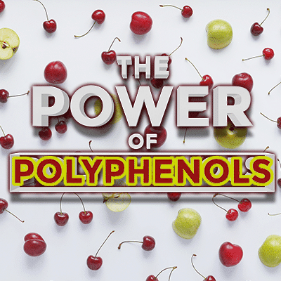 Power of Polyphenols