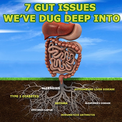 gut issues