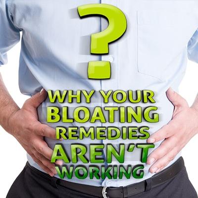 Bloating Remedies